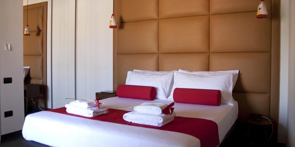 La suite di Foyer Hospitality